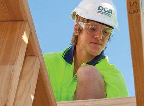 Carpentry Apprentices